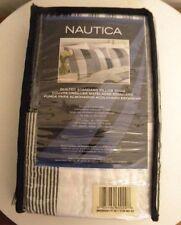 Nautica Striped Pillow Shams