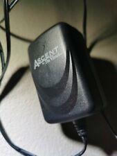 Original 9V AC Adapter For ASCENT DaVinci Da Vinci Power Supply Cord charger