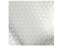 Pool Blanket, Round Clear Above Ground Solar 16 ft. x 32 ft. UV Resistant Thermo