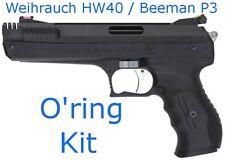 Weihrauch HW40 / Beeman P1 O'ring Kit