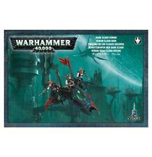 Venom Drukhari Dark Eldar Warhammer 40K NIB Flipside