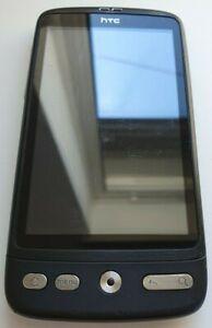 HTC Desire - Black (Unlocked) Smartphone, UK Seller
