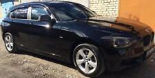 Windabweiser BMW 1(F20) Bj. 2011-
