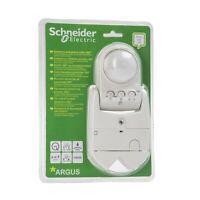 Détecteur de mouvement - 360° - 1000W extérieur - CCTR1PB08 - Schneider