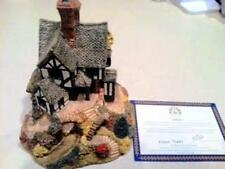"""Lilliput Lane Cottage """"Wenlock Rise"""" In Box, Retired, with Deed, Exclusive"""