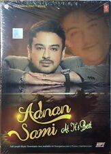 Adnan Sami At His Best - 50 Songs - Original Hindi Songs MP3
