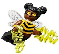 Bumblebee Lego DC Super Heroes Minifigures 71026