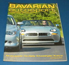 Bavarian Autosport The Essential Catalog 2003-2013 - Choose 1 From List For $5