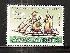 MOZAMBIQUE # 451 MNH SCHOONER  ' MARIA THERESA '