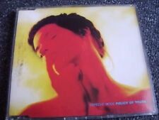 Depeche Mode-Policy of Truth-Maxi CD-Made in W. Germany