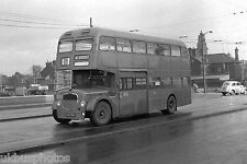 Walsall No.800 Walsall town centre Bus Photo