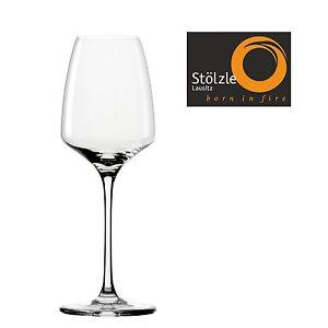 Weingläser Weißweingläser Weingläser Set 285 ml Universalgläser Stölzle 6er Set