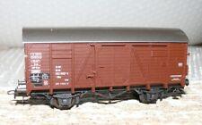 V1 Roco ged. Güterwagen DB 113 1 842-3 Spur  HO