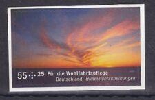 Briefmarken aus Deutschland (ab 1945) mit Natur-Motiv als Einzelmarke
