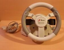 Playstation one - X RACER Steering wheel Controller