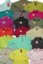New Womens North Face Full Zip Fleece Jacket Home Stretch Celia XS S M L XL XXL