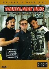 Trailer Park Boys: Season 6 [New DVD] Canada - Import, NTSC Format