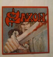Saxon - (CD) Brand New Not Sealed.
