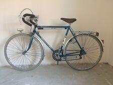 Peugeot Record Du Monde Vintage Rennrad 57cm Randonneur Oldtimer
