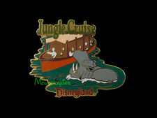 Disneyland ADVENTURELAND JUNGLE CRUISE Ride Disney 1998 Pin