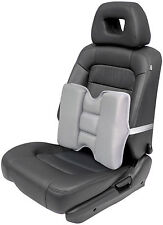 Streetwize Universal Fit Car, Chair & Office Back Support Comfort Seat Cushion