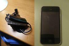 Iphone 3gs GUASTO + Caricabatterie Cellular line (nuovo e funzionante)