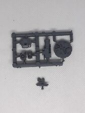 Warhammer 40K Space marine rhino predator land raider hunter killer missile bits