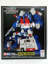 TAKARA TOMY Transformers Masterpiece MP-22 ULTRA MAGNUS G1 toy action figure