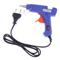 20W Hot Melt Glue Gun Industrial Mini Electrical Gun Heat Temperature Tool  X