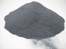 SILICON CARBIDE - 120/220 Grit - 25 LBS - Rock Tumblers, Lapidary, Sandblasting