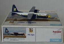 Herpa 510851 Lockheed C-130 Hercules United States Marine Corps 151891  in 1:500