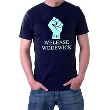 Monty Python T-shirt Parody Welease Wodewick. Life of Brian. S - 5XL Sillytees