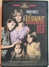 The Burning Bed (DVD, 2004)