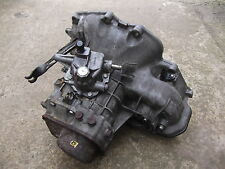 VAUXHALL CORSA B / TIGRA A 1.4 16v / 1.6 16v - 5 SPEED MANUAL GEARBOX 1996-2000