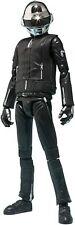 AUTHENTIC Bandai Tamashii SH Figuarts Daft Punk THOMAS BANGALTER Figure Sealed