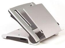Targus Ergo D-Pro Notebook Stand - Silver, Dark Grey - model AWE05EU