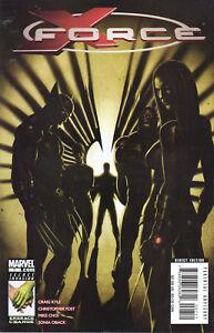 X-Force #7 / 2008