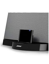 Bose SoundDock with Bluetooth Adapter-Series II 30-Pin iPod/iPhone Speaker Dock