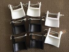 Horse Jump Cups Cup With Pins Pin – 4 Pairs (8 Pcs) Dressage Equipment