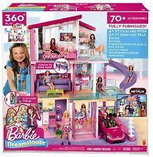 Barbie Casa dei sogni 2019 Mattel