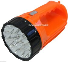 15 LED TWO MODE FLASH LIGHTS CORDLESS RECHARGEABLE WORK LIGH LED LIGHT