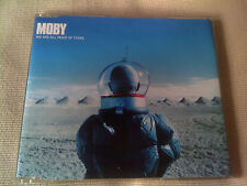 MOBY - WE ARE ALL MADE OF STARS - 3 TRACK UK CD SINGLE