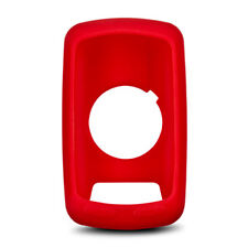Garmin Edge 800 810 Touring Red Silicone Case Cover Protector - 010-10644-04