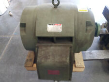 3 Phase 75 Hp Electric Motor Reliance Electric 1765 Rpm