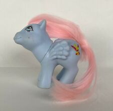My Little Pony MLP G1 UK Euro Exclusive Playschool Baby Pony Baby Pictures