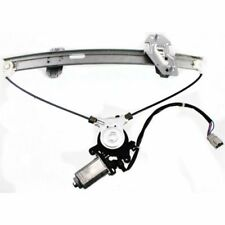 New HO1350109 Front, Driver Side Window Regulator for Honda Accord 2003-2007