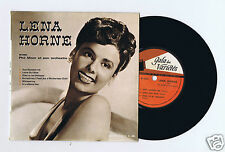 45 RPM EP LENA HORNE JUST SQUEEZE ME