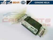 FOR AUDI SKODA VW INTERIOR HEATER FAN BLOWER RESISTOR BEHR HELLA 1K0959263A