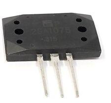 2SA1105 transistor in Silicio PnP-Case TO3P Marca SANKEN