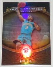 2008/09 Chris Paul NBA Topps Treasury Bronze Refractor Card #3 Ser #363/999 NM